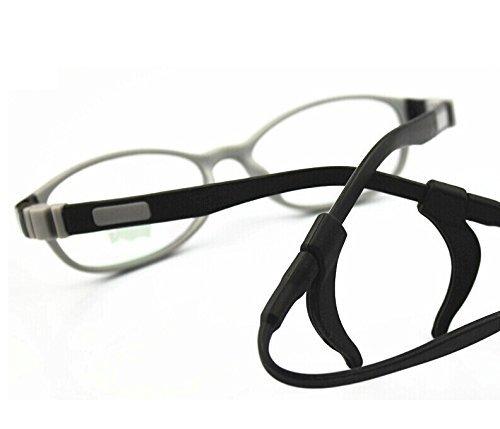 AUCH Silicone Children's/Kids Glasses Safety Holder Eyewe...