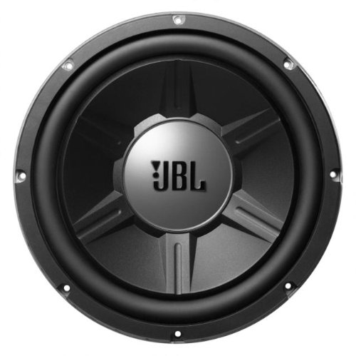 JBL GTO1214 12-Inch Die-Cast Single-Voice-Coil Subwoofer