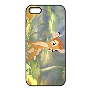 iPhone 5,5S Phone Case Cover BAMBI BT7176