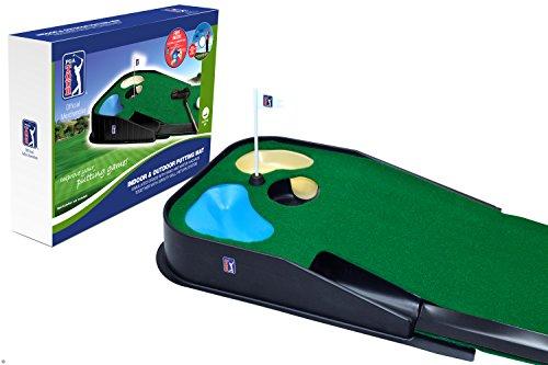 PGA Tour Indoor & Outdoor Golf Putting Mat