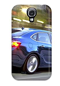 Premium Buick Verano On The Road Back Cover Snap On Case For Galaxy S4