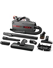 Oreck Commercial BB900DGR XL Pro 5 Super Compact Canister Vacuum, 30-Feet Power Cord