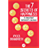 The 7 Secrets of Happiness: A Reluctant Optimist's Journey (Kindle Single)