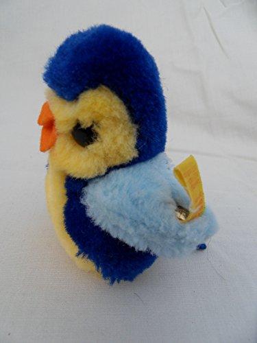 Steiff Bird Mini Cosy Bird Made in Germany 680