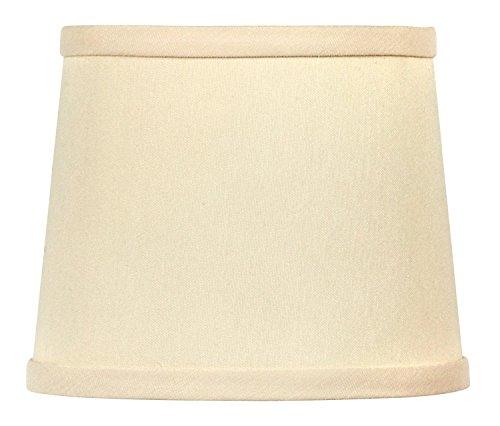 tapered drum slip uno lampshade