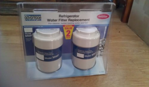 GE Refridgerator Replacement Filter Advantage