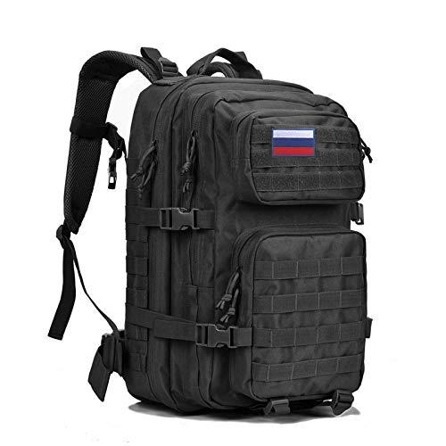 50 to 80 Liters External Frame Hiking Backpacks