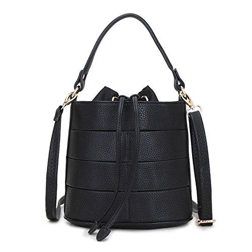 Noir porter à à femme l'épaule LS2 Sac pour Hw1qZ6