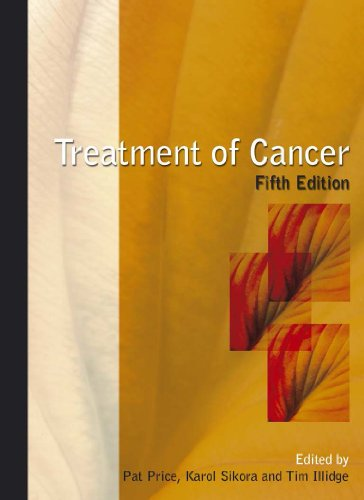 Treatment of Cancer Fifth Edition (Hodder Arnold Publication) Pdf