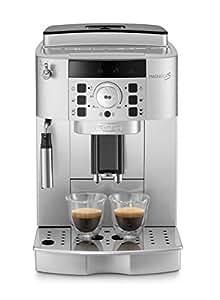 DeLonghi Magnifica S,Fully Automatic Coffee Machine, ECAM22110SB, Silver