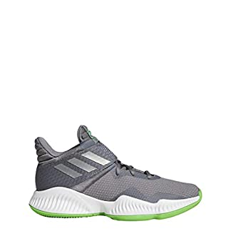 adidas Boys Explosive Bounce 2018 Junior Basketball Casual,