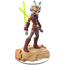 Disney Infinity 3.0 Edition: Star Wars Ahsoka Tano Single Figure (No Retail Package)