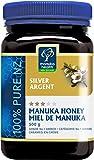 Manuka Honey | Manuka Health Silver | MGO 250+ | 500 Grams