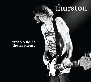 Thurston Moore Trees Outside The Academy Amazon Com Music