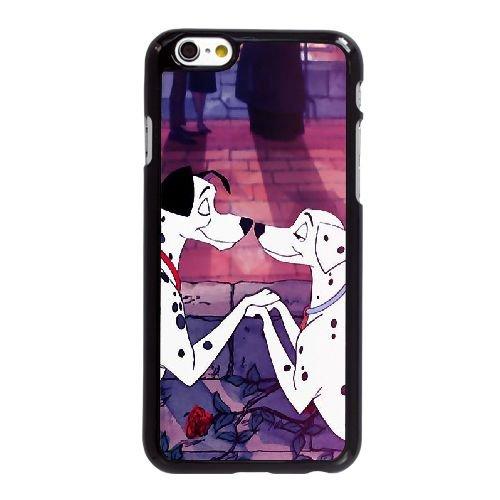 Disney Tasthic Dalmatiens IV15OM5 coque iPhone 6 6S 4,7 pouces cas de téléphone portable coque R4SC8L7EH