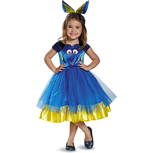 Disguise Toddler Deluxe Finding Costume