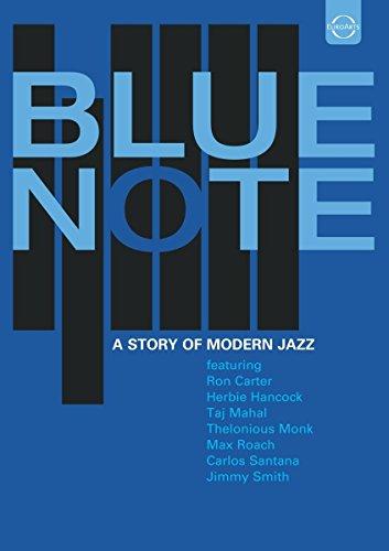 Blue Note: A Story Of Modern Jazz]()