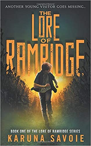 Image result for the lore of ramridge