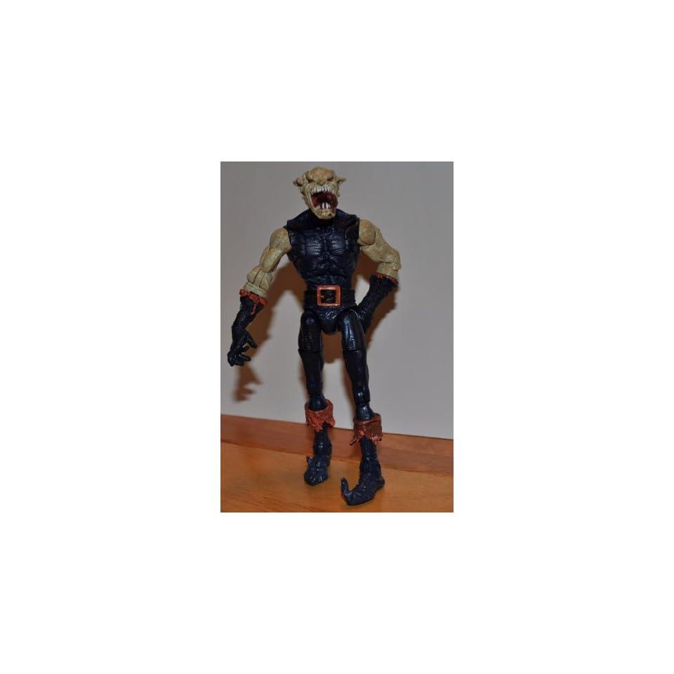 Hobgoblin Super Poseable 6 Inch Action Figure Marvel Legends Spider Man Classics McFarlane