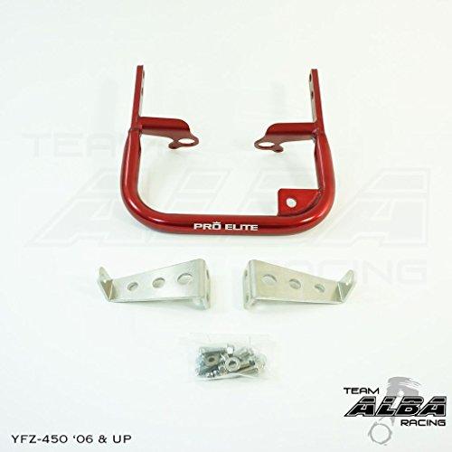 2012 yfz 450 grab bar - 1