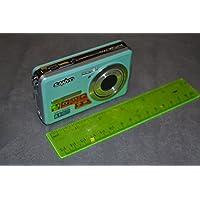 Sanyo Xacti VPC-E890 Light Blue 8MP Digital Camera with 2.7