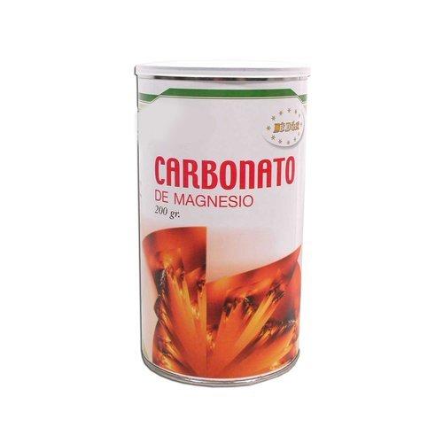 Carbonato Magnesio 200 gr de Disnadiet: Amazon.es: Salud y cuidado personal