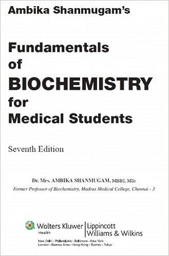 Fundamentals of biochemistry for medical students kindle edition fundamentals of biochemistry for medical students 7th edition kindle edition fandeluxe Gallery