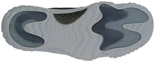 Nike Air Jordan Mens Futuri 656503-021 Nero / Bianco