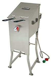 700-701 Fryer by Barbour International