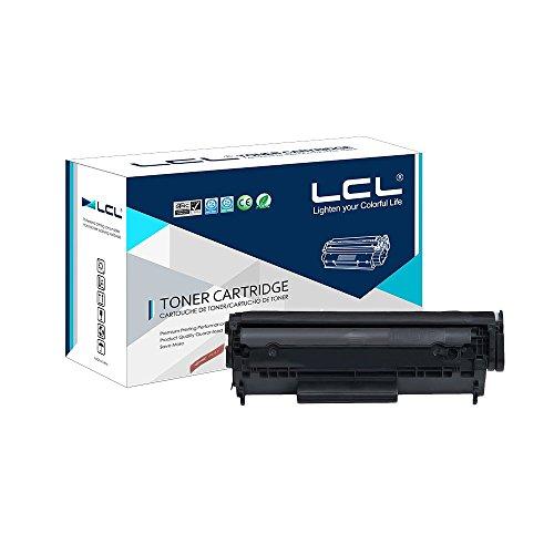 LCL Compatible Cartridge LaserJet LBP2900 product image