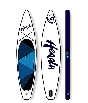 HENALU Paddle Surf Hinchable - Waikiki 12Žx 30
