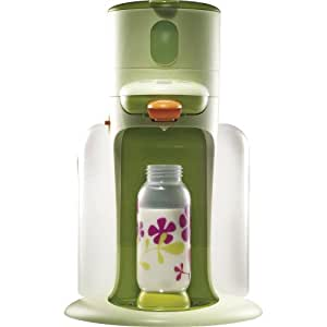 Beaba Bib Expresso  In  Baby Bottle Food Warmer