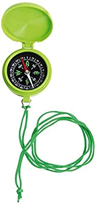 Esschert Design Children's Compass