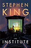 Book cover from The Institute: A Novel by Stephen King