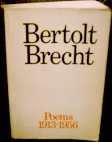 Poems, 1913-1956
