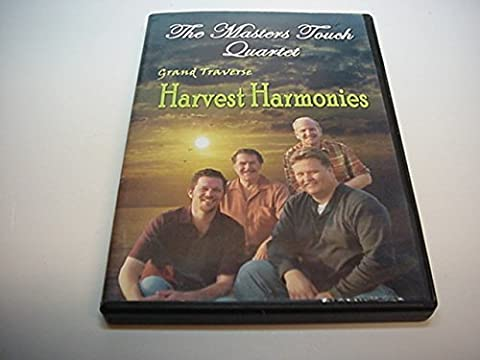 Video of Grand Traverse Harvest Harmonies By The Master's Touch Quartet (Master Touch Dvd)