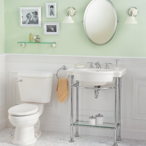 standard retrospect estal sink only less linen sinks amazon american pedestal home depot mounting kit and toilets