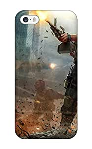 Oscar M. Gilbert's Shop Hot Protection Case For Iphone 5/5s / Case Cover For Iphone(world Of Mercenaries) 9760634K58767569