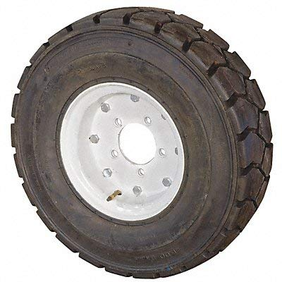Bluff - YRAPNEUX - 12 x 16 Pneumatic Wheels Upgrade