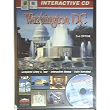 Washington, D.C. Interactive Cd Washington, D. C. 2Nd Edition
