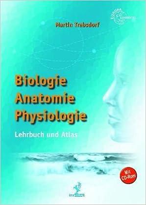 Tolle Anatomie Und Physiologie Lehrbuch Amazon Galerie - Anatomie ...