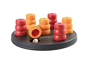 TRIXIE Pet Products Mini Solitaire Game for Dog, Level 1