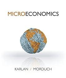 Microeconomics (McGraw-Hill Series Economics)