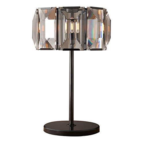 A Table lamp LáMparas De Mesa De Cristal - Mesita De Noche ...