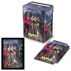 MAGIC EE DECK BOX + 80 FUNDAS - ELSPETH TIREL