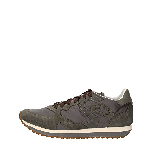 Alberto Guardiani SU68391B Sneakers Man Grey CaH20tSt4