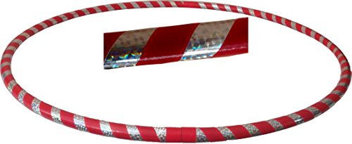 Hoops4U Weighted Hula Hoop 1 0