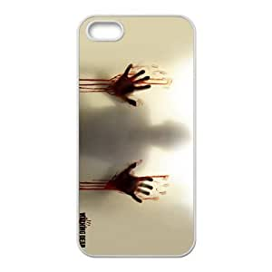 iPhone 4 4s Cell Phone Case White The Walking Dead BAR Body Glove Cell Phone Cases
