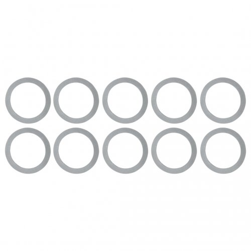 Blendin 10 Piece Blender Gasket Seal Ring, Fits Oster