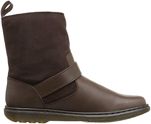 Boot Brown Dark Gayle Martens Women's Winter Fl Dr BXTFwqB